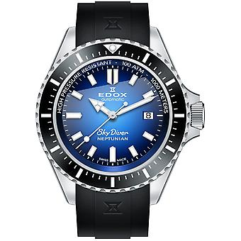 Edox 80120 3NCA BUIDN Herren Skydiver Uhr