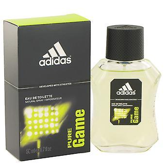Adidas Pure Game Eau de Toilette 50ml EDT Spray