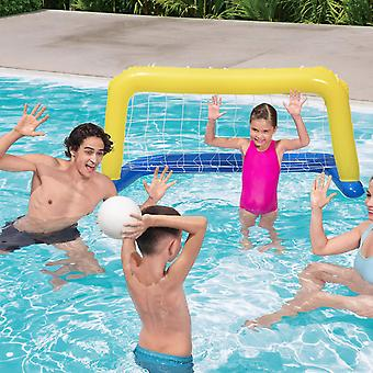 Bestway Water Polo Inflatable Swimming Pool Game Set