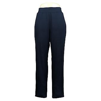 Pantaloni da donna in denim & co. Active Regular Heavenly Jersey Blue A373195