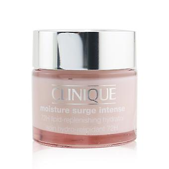Clinique Moisture Surge Intense 72H Lipid-Replenishing Hydrator - Very Dry to Dry Combination 75ml/2.5oz