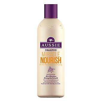Champú Miracle Nourish Aussie (300 ml)