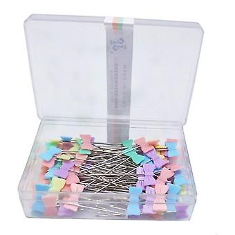 Dressmaking Pins, Embroidery Patchwork Pin Accessories Tools, Sewing Needle,