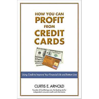 Kuinka voit hyötyä luottokorteista - Luoton käyttö fi-hyvityksen parantamiseen