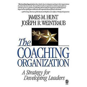 منظمة التدريب -- استراتيجية لتطوير القادة من قبل جيمس