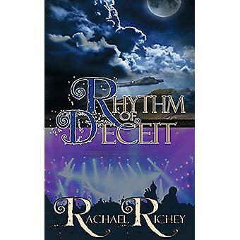 Rhythm of Deceit by Rachael Richey - 9781509201884 Book