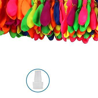 Vodné balóny Bunch naplnené vodným balónom