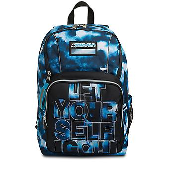 Sieben POINT OUT BACKPACK - DIP & SKY