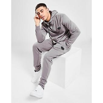 New Supply & Demand Men's Station Tracksuit from JD Outlet Grey