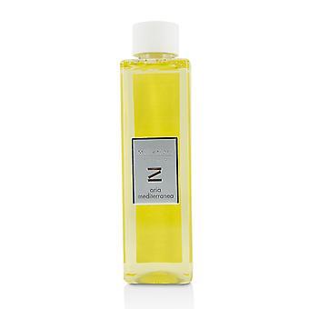 Zona fragrance diffuser refill aria mediterranea 215574 250ml/8.45oz