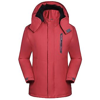 Winter Men/women Hiking Jackets, Ski Jacket, Outdoor Snowboard Jacket