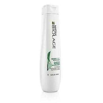 Matrix Biolage Scalpsync Conditioner (For All Hair Types) 400ml/13.5oz