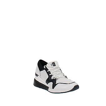 مايكل مايكل كورس   ليف المدرب المدقع أحذية رياضية