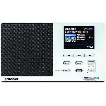 Digitradio 215 Schwarzwaldradio Edition - DAB Radio (DAB+, UKW, Farbdisplay, Schwarzwaldradio-Taste,