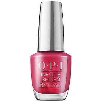 OPI Hollywood Collection Infinite Shine Long-Wear Laque - 15 minutes de flamme