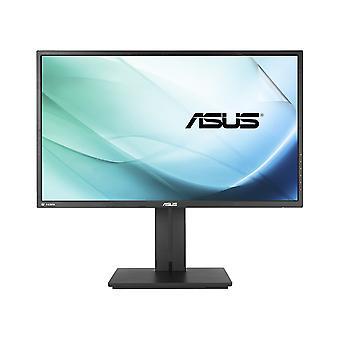 Celicious Vivid Invisible Glossy HD Screen Protector Film Kompatibel med Asus Monitor PB277Q [Pack af 2]