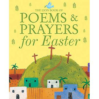 The Lion Book of Poems and Prayers for Easter by Sophie Piper
