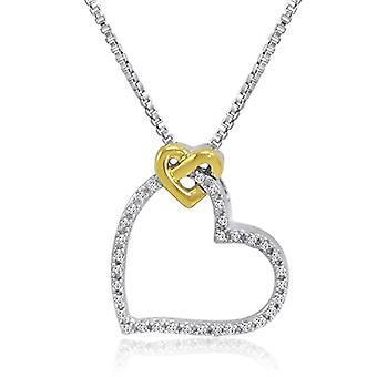 Original McPearl thuppaki solitaire Chain pendant. Top quality of manual processing.