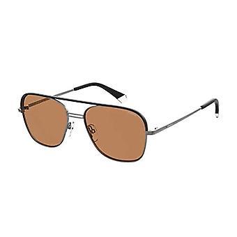 Polaroid PLD 2108/S/X Glasses, R80, 57 Men's