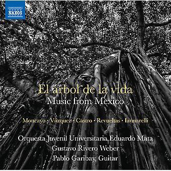 El Arbol De La Vida [CD] USA import