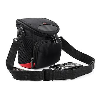 Shockproof digital mini one-shoulder photography bag for canon g7xii/g9xii