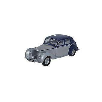 Bentley Mk VI Diecast Model Car