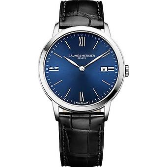 Baume&mercier watch classima m0a10324