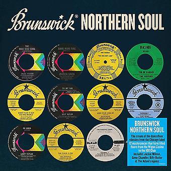 Olika - Brunswick Northern Soul Vinyl