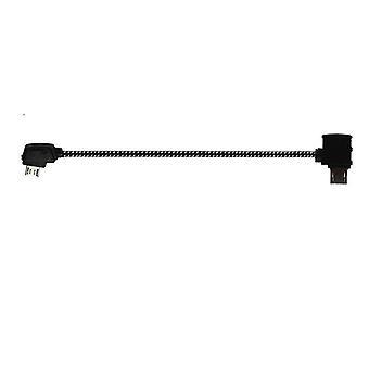 nouvelle ligne de câble de données de commande à distance Android Standard20.7 pour dji mavic pro 2 mini air wire connet sm63726