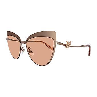 Swarovski sunglasses sk0220-33u-56
