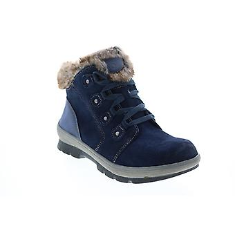 Earth Origins Adult Womens Sherpa Scarlett Ankle & Booties Boots