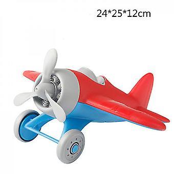Spielzeug Wasserflugzeug, bpa Frei, Phthalat Free Floatplane (Style1)