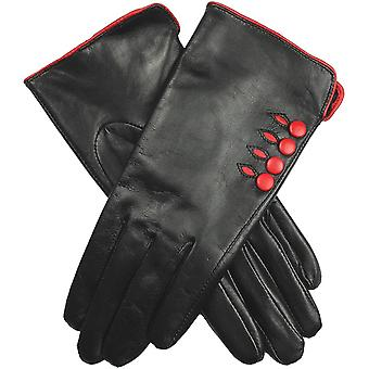 Dents women's leather gloves awo67227