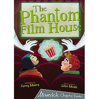 The Phantom Film House