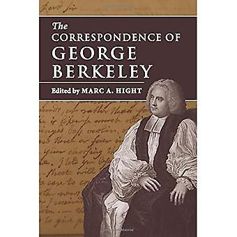 The Correspondence of George Berkeley