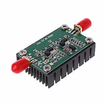 Power Amplifier Broadband Rf Power Amplification