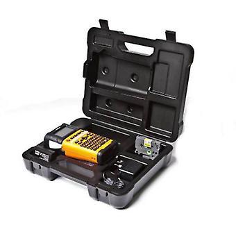 Professional elektrisch Label Maker broer PTE300VPZX1
