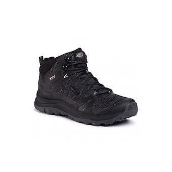 Keen Terradora II Mid WP 1022352 trekking all year women shoes