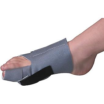 Steady Step Toe Hold Splint with Hook and Loop Strap