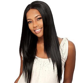 Fashion Lifelike Long Straight Hair Wig