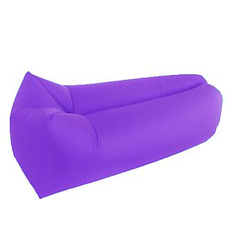Super Light Lazy Inflatable Sofa Cushion Bed