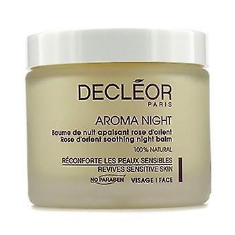 Decleor aroma Night aromatice Rose D ' Orient Night Balm (salon dimensiune)-100ml/3.3 oz