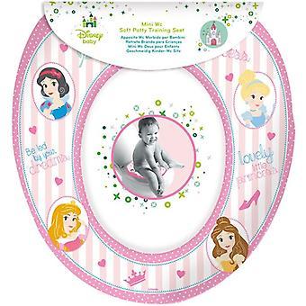 Disney Princess Mini WC Soft nocnika siedzenia