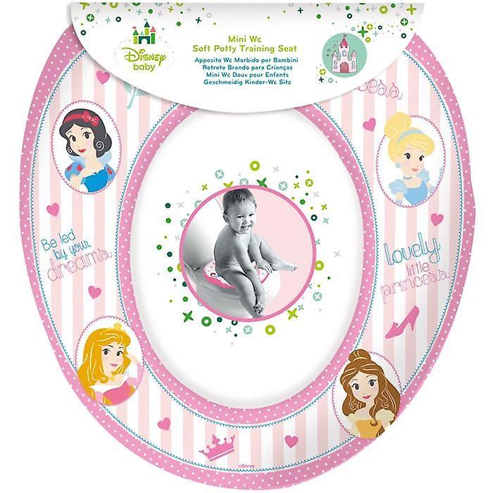Disney Princess Mini WC Soft Potty Training Seat