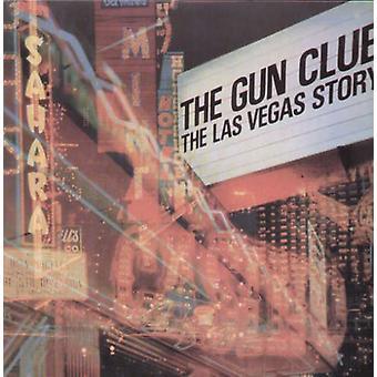 Gun Club - Las Vegas Story [Vinyl] USA import