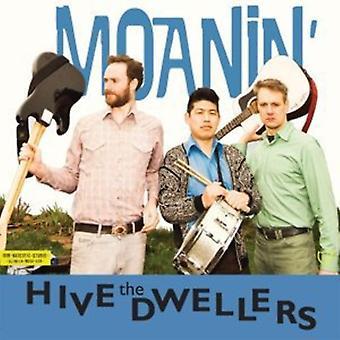 Hive Dwellers - Moanin [Vinyl] USA import