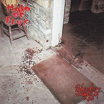 Halo of Flys - Bloodier Shade of Red [CD] USA import