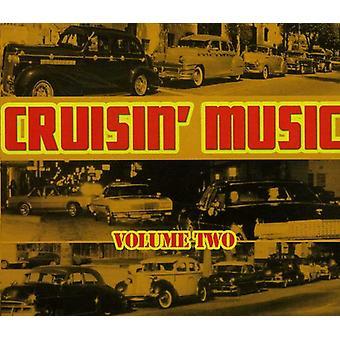 Cruzin Music Box Set - Vol. 2-Cruzin Music Box Set [CD] USA import