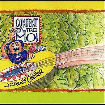 Jacques Jake Chenier - importación de Estados Unidos contenido D'Atre Moi [CD]
