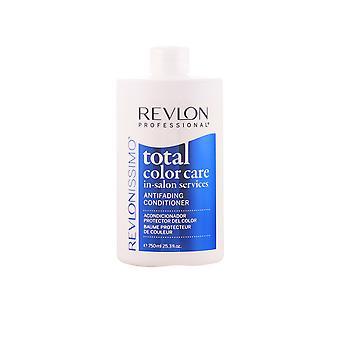 Total de Revlon cor cuidados Antifading condicionador 750 Ml unissex